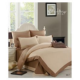 цена Постельное белье Valtery Комплект постельного белья BS-07-p (1.5 спальный) онлайн в 2017 году