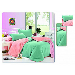 Постельное белье Valtery Комплект постельного белья MO-04-d (2 спальный)