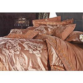 Постельное белье Famille Комплект постельного белья TJ-15-d (2 спальный) бриджи fouganza бриджи для верховой езды женские br100