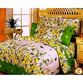 цена на Постельное белье СайлиД Комплект постельного белья A-63-1-s (Семейный)