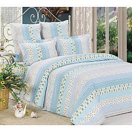 цена Постельное белье СайлиД Комплект постельного белья A-97-1-d (2 спальный) онлайн в 2017 году