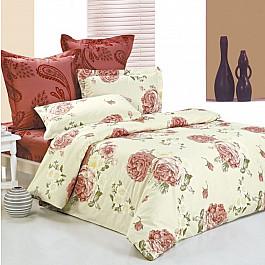 цена Постельное белье СайлиД Комплект постельного белья B-60-p (1.5 спальный) онлайн в 2017 году