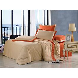 цена Постельное белье Valtery Комплект постельного белья OD-17-s (Семейный) онлайн в 2017 году