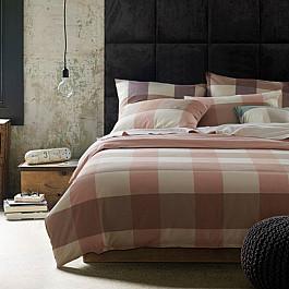 Постельное белье Valtery Комплект постельного белья LE-11-p (1.5 спальный) комплект постельного белья полутораспальный valtery ls 02