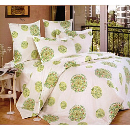 цена Постельное белье СайлиД Комплект постельного белья A-143-d (2 спальный) онлайн в 2017 году