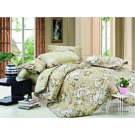 цена Постельное белье Valtery Комплект постельного белья C-134-p (1.5 спальный) онлайн в 2017 году