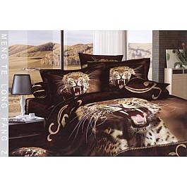 Постельное белье Famille Комплект постельного белья RS-139-e4 (Евро, 4 наволочки) asabella комплект постельного белья asabella евро 4 предмета белоснежный кружево eaibxtl