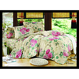Постельное белье Valtery Комплект постельного белья C-146-p (1.5 спальный) цена