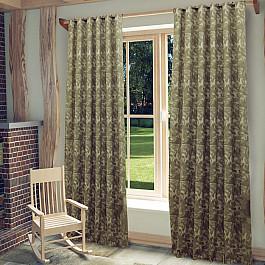 Шторы для комнаты Sanpa Шторы Миа, светло-серый, 150*260 см шторы sanpa классические шторы миа цвет светло серый