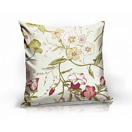 Декоративная подушка Kauffort Подушка декоративная Narciso, розовый bloomingville декоративная подушка diamond