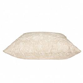 Подушка Green Line Bamboo Подушка GREEN LINE Хлопок, 70*70 см подушка green line лен наполнитель льняное волокно 70 х 70 см