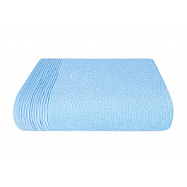 Полотенца Нордтекс Полотенце Aquarelle Палитра, светло-васильковый, 70*130 см полотенца нордтекс полотенце aquarelle палитра ваниль 70 130 см