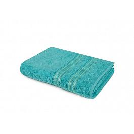 Полотенца Нордтекс Полотенце Aquarelle Адриатика, морская волна, 50*90 см полотенце aquarelle адриатика цвет синий 50 х 90 см 702470