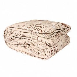 Одеяло COMFORT LINE Одеяло COMFORT LINE Меринос шерсть, 172*205 см цена