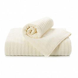 Полотенца Нордтекс Полотенце Aquarelle Волна, ваниль, 70*140 см полотенца нордтекс полотенце aquarelle лотос ваниль 70 140 см