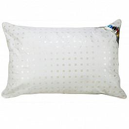 baby nice подушка детская стеганая 40 см х 60 см Подушка Облачко Подушка детская Облачко Зпух, 40*60 см