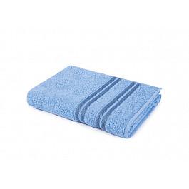 Полотенца Нордтекс Полотенце Aquarelle Адриатика, светло-васильковый, 50*90 см полотенце aquarelle адриатика цвет синий 50 х 90 см 702470