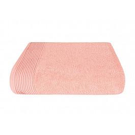 Полотенца Нордтекс Полотенце Aquarelle Палитра, розово-персиковый, 70*130 см полотенце aquarelle розы 1 цвет розово персиковый коралловый 35 х 70 см
