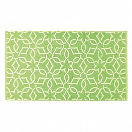 Полотенца Нордтекс Полотенце Aquarelle Стамбул, белый, травяной, 70*140 см полотенце aquarelle стамбул цвет белый травяной 70 х 140