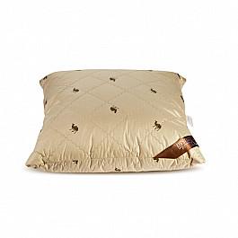 Подушка Verossa Верблюжья шерсть, 70*70 см