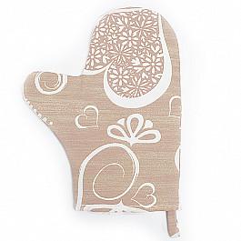Прихватки Нивасан Прихватка-рукавица