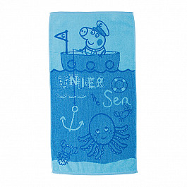 цена Полотенца Неотек Полотенце махровое 30*60 Джордж Рыбак онлайн в 2017 году