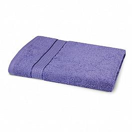 Махровое полотенце ВРДН г/кр 500г/м2 70*140 синий бархат
