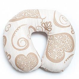 Декоративная подушка Нивасан Подушка под шею
