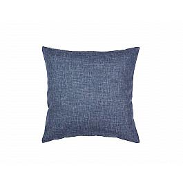 Декоративная подушка Home&Style Подушка декоративная Индиго