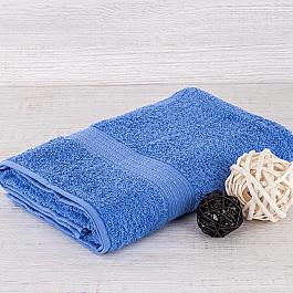 Полотенца Байрамали Полотенце махровое Арк Байрамали бордюр косичка, голубой, 50*90 см полотенца william roberts полотенце банное aberdeen цвет queen shadow серо голубой 70х140 см
