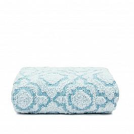 Полотенца Arya Полотенце Arya Serato, голубой, 50*90 см цена
