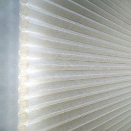 Жалюзи Жалюзи сотовые, бежевый светофильтр, 91*162 см