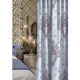 Шторы для комнаты Волшебная ночь Шторы Версаль Волшебная Ночь Габардин Royalty, 150*270 см шторы волшебная ночь волшебная ночь vo012judhdz1