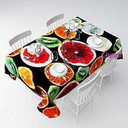 Скатерти Сирень Скатерть Витамины, 145*220 см