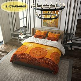 Постельное белье Стильный дом КПБ 1000 и одна ночь (1.5 спальный) владимир виджай 1000иодна жизнь