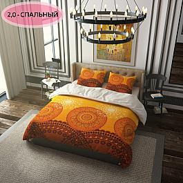 Постельное белье Стильный дом КПБ 1000 и одна ночь (2 спальный) владимир виджай 1000иодна жизнь