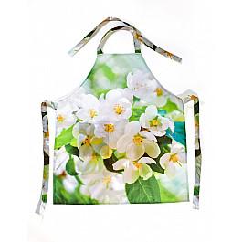 Фартуки Фартук Цветы яблони цветы