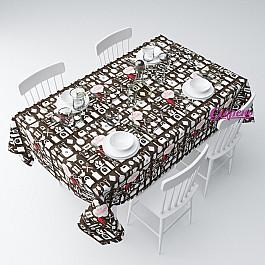 Скатерти Сирень Скатерть Моя кухня, 120*145 см елена глебова моя русская кухня