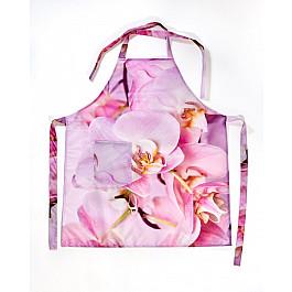 детские фартуки Фартуки Фартук Розовая орхидея