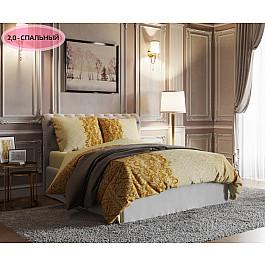 Постельное белье Стильный дом КПБ Делишес (2 спальный) яблоки голден делишес упаковка