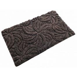 Коврик для ванной STAR Kahve, коричневый, 60х100 см