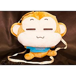 Декоративная подушка Tango Детская подушка-муфта дизайн 04 детская подушка visco mind saponetta baby
