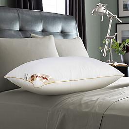 Подушка Tango Подушка Tango Gold, бамбуковое волокно, 50*70 см подушка william roberts essential bamboo средняя наполнитель бамбуковое волоко 50 х 70 см