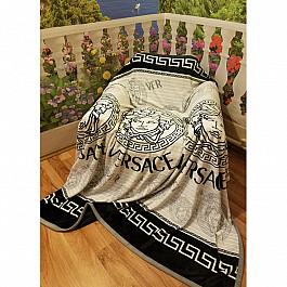 Плед Текстильный каприз Плед Велсофт, дизайн 130, 150*200 см cite marilou плед 130 150 см singapur hf1204 lt grey singapur