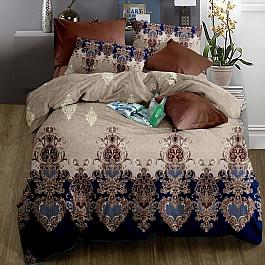 Постельное белье Valtery КПБ софткоттон печатный MP-22 (1.5 спальный) постельное белье valtery кпб софткоттон печатный mp 41 1 5 спальный