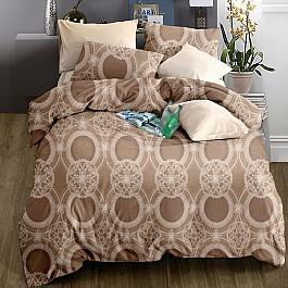 Постельное белье Valtery КПБ софткоттон печатный MP-24 (1.5 спальный) постельное белье valtery кпб софткоттон печатный mp 41 1 5 спальный