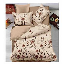 Постельное белье Valtery КПБ софткоттон печатный MP-41 (1.5 спальный) постельное белье valtery кпб софткоттон печатный mp 41 1 5 спальный
