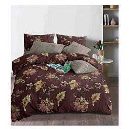 Постельное белье Valtery КПБ софткоттон печатный MP-46 (2 спальный) постельное белье valtery кпб софткоттон печатный mp 41 1 5 спальный