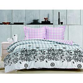 лучшая цена Постельное белье Valtery КПБ CL-227 (2 спальный)