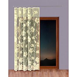 купить Тюль Primavera Тюль Primavera Gerry №1110217, кремовый по цене 3460 рублей
